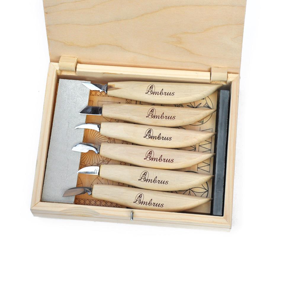 Wood Carving Kit - Bing images