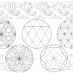 downloadable woodcarving pattern 10