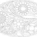 downloadable woodcarving pattern