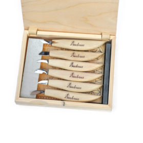 professional-woodcarving-set