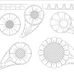 downloadable woodcarving pattern 11